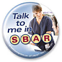 Talk to Me in SBAR
