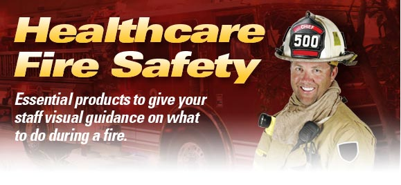 Healthcare Fire Safety
