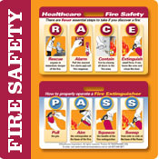 RACE PASS Fire Safety