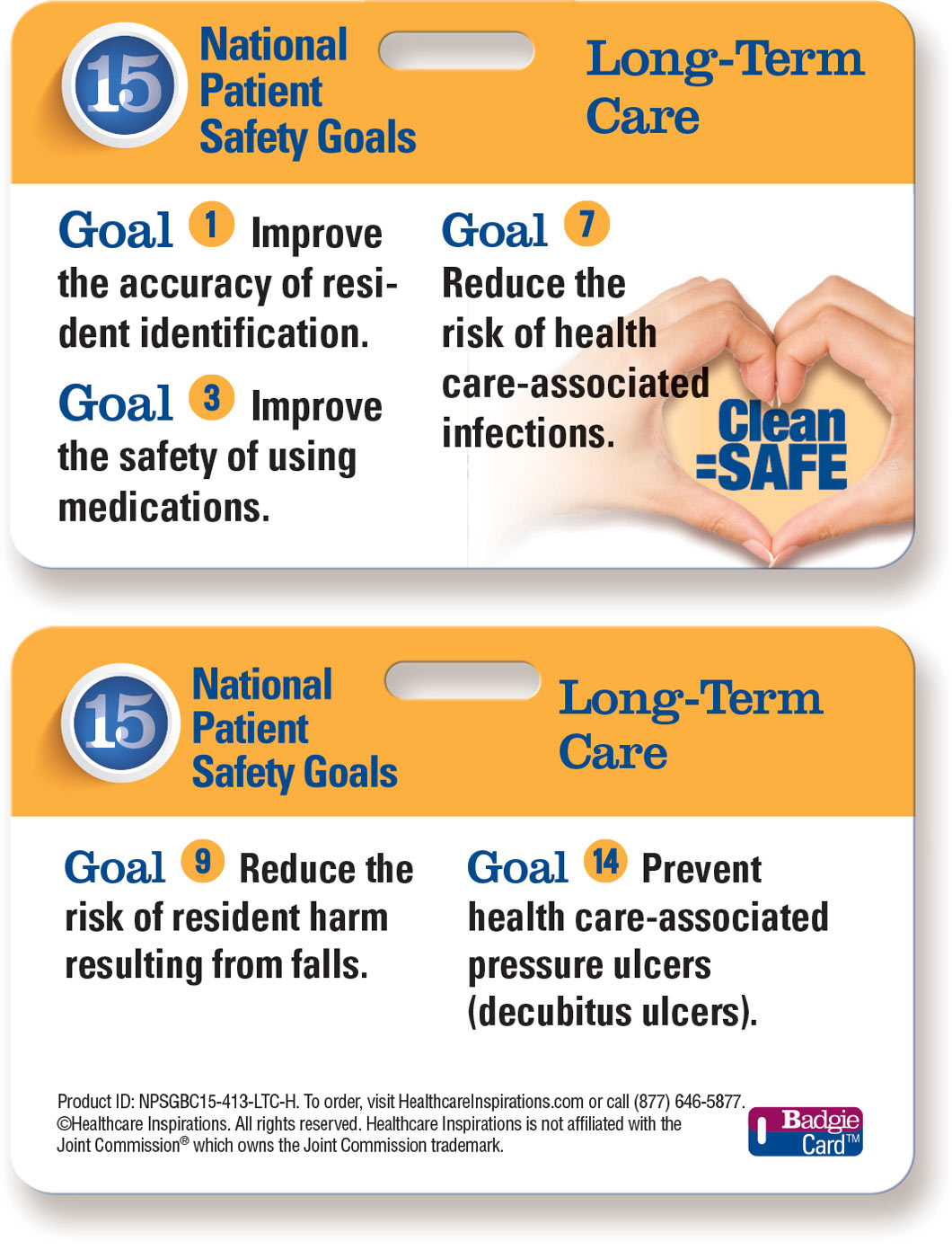 National Patient Safety Goals Pictures to Pin on Pinterest ...