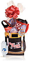 Deluxe Lunch Sack Gift Set