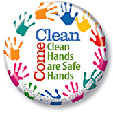 Come Clean: Clean Hands Are Safe Hands