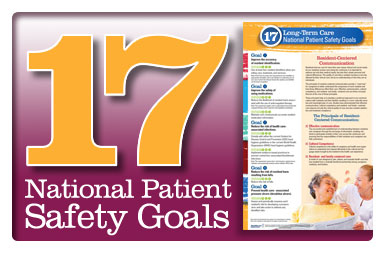 2017 National Patient Safety Goals